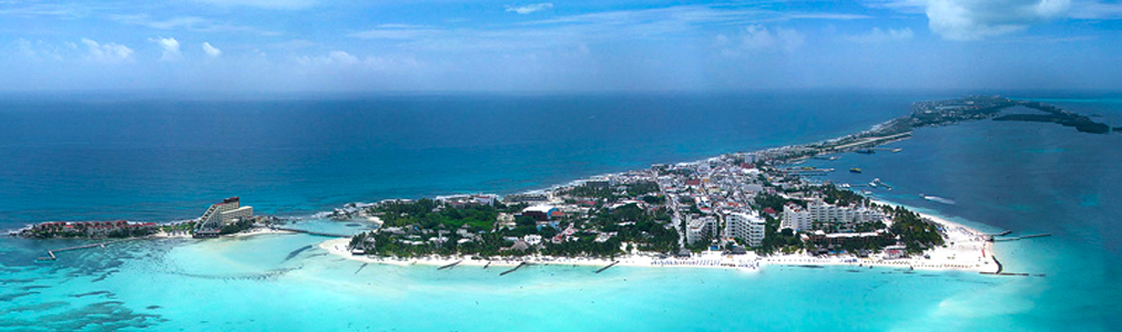 Isla Mujeres - The Island of Women