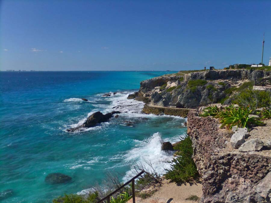 South Point Isla Mujeres